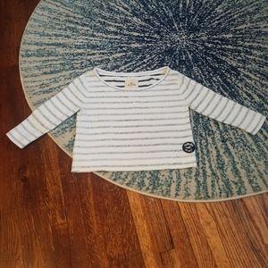 Hollister Crop shirt